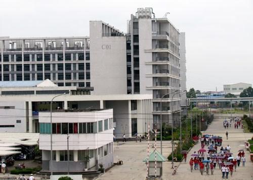 Bắc Giang điều chỉnh quy hoạch 6 KCN
