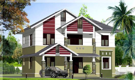 Dịch vụ thi công xây dựng nhà trọn gói tại Hà Đông
