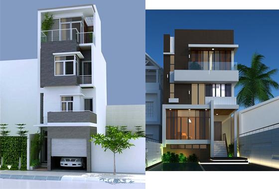 Dịch vụ xây nhà trọn gói, thi công xây dựng tại Thanh Xuân