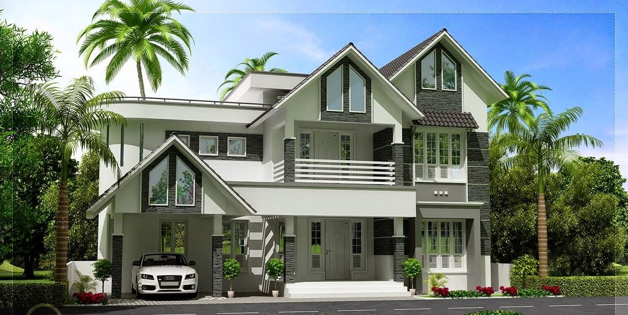 Tư vấn thiết kế biệt thự phố tại Bắc Ninh