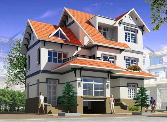 Xây nhà, sửa nhà trọn gói tại Đống Đa Hà Nội