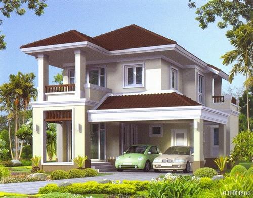 Thiết kế thi công nhà trọn gói tại quận Ba Đình Hà Nội