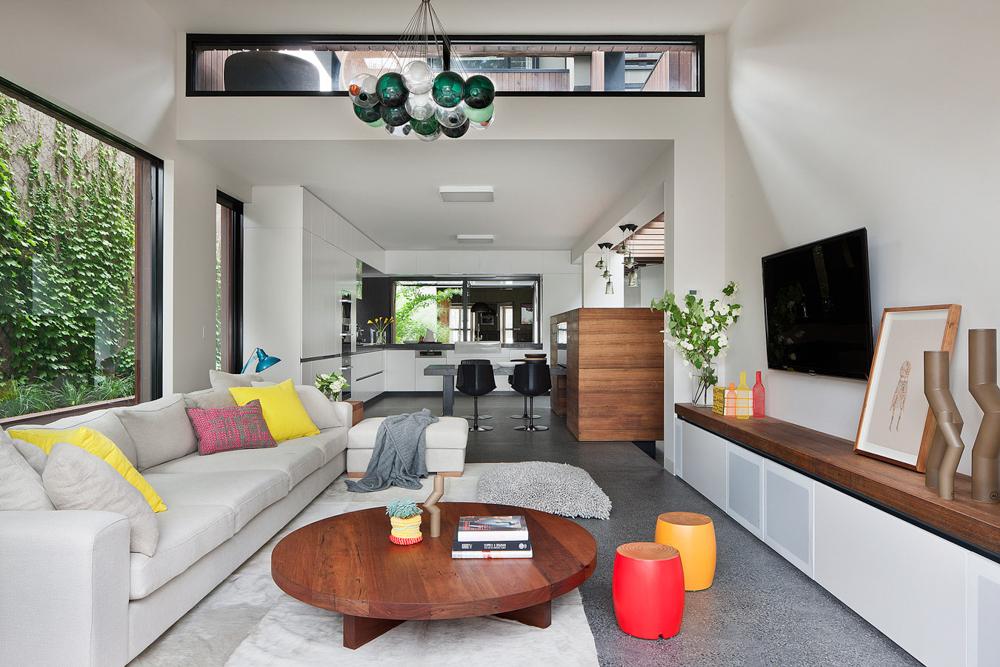 Tư vấn thiết kế nội thất hợp lý cho căn hộ diện tích 50m2