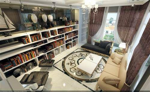 Thiết kế lại không gian nội thất cho nhà 3 tầng 12