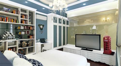 Thiết kế lại không gian nội thất cho nhà 3 tầng 14