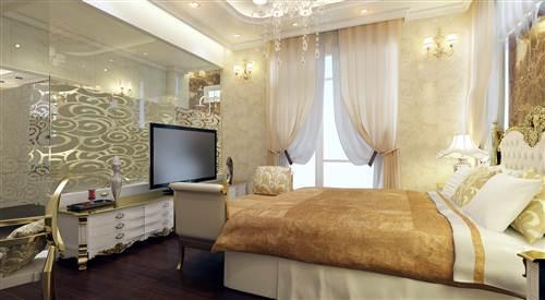 Thiết kế lại không gian nội thất cho nhà 3 tầng 5