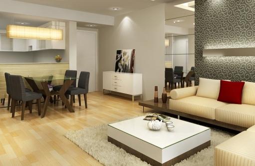Tư vấn thiết kế nội thất chung cư Đại Thanh