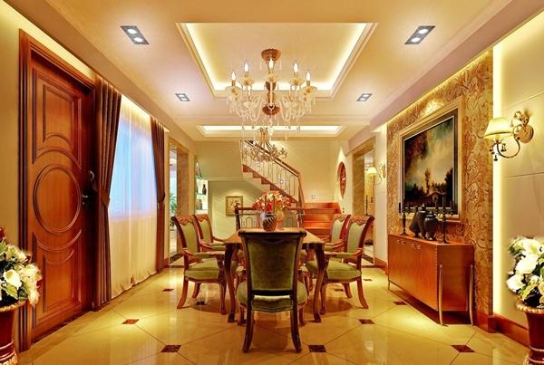 Tư vấn thiết kế nội thất biệt thự tại Thanh Xuân