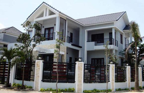 Thiết kế nhà,thi công xây nhà trọn gói tại Hà Nội